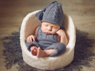 Фотограф новорожденных в Симферополе.